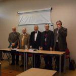 Rapport de soutenance de thèse (2009)